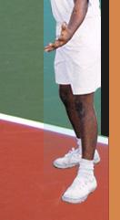 Vatson: Professional tennis sponsorship, Professional tennis training, Indian Tennis Talent, Grandslam India 2018
